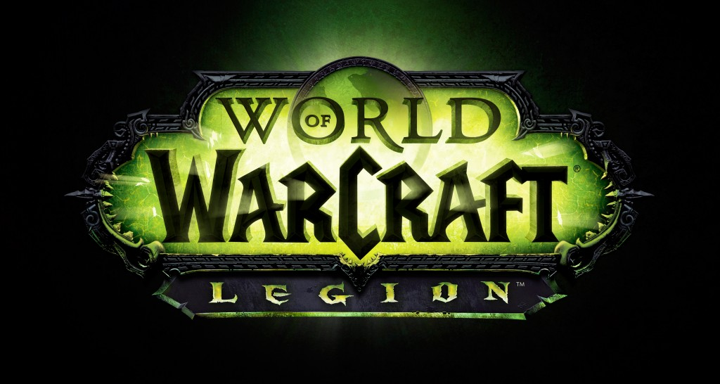 World of Warcraft: Legion Wallpaper 5203x2775