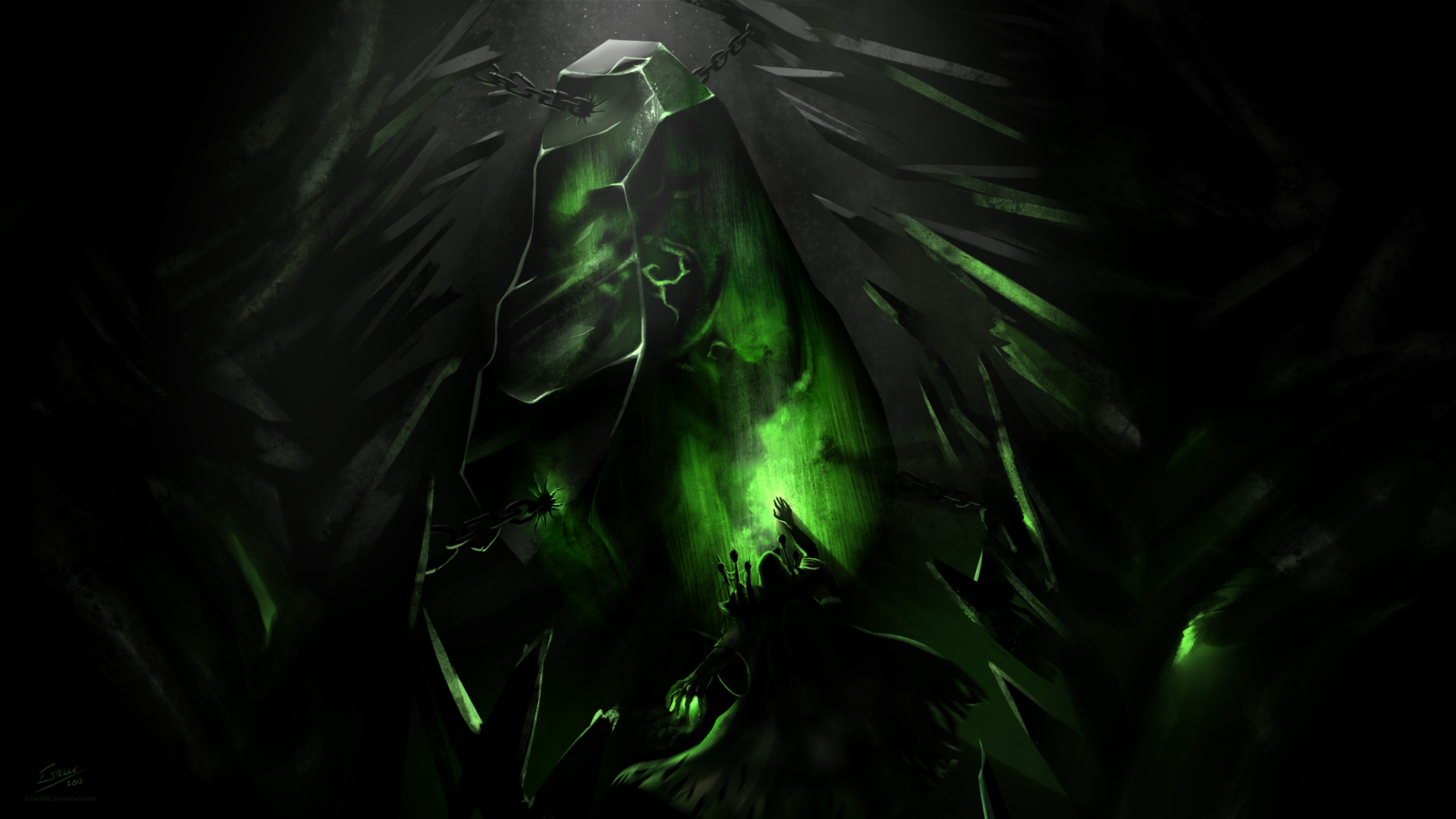 World Of Warcraft Backgrounds 1920x1080: World Of Warcraft: Legion Wallpapers, Pictures, Images