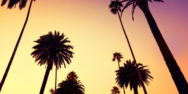 california wallpaper