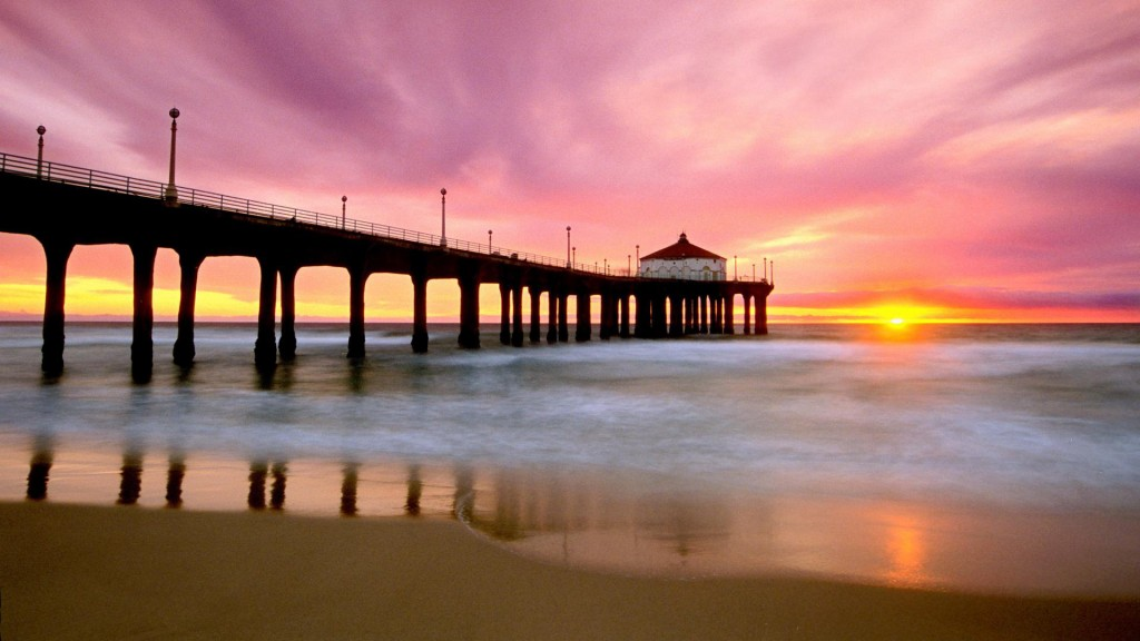 California Full HD Wallpaper 1920x1080
