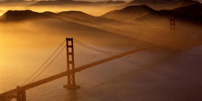 Golden Gate Bridge Wallpapers