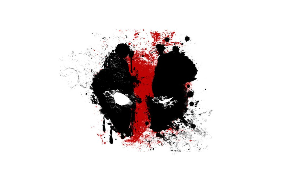 Deadpool Widescreen Wallpaper 1920x1200