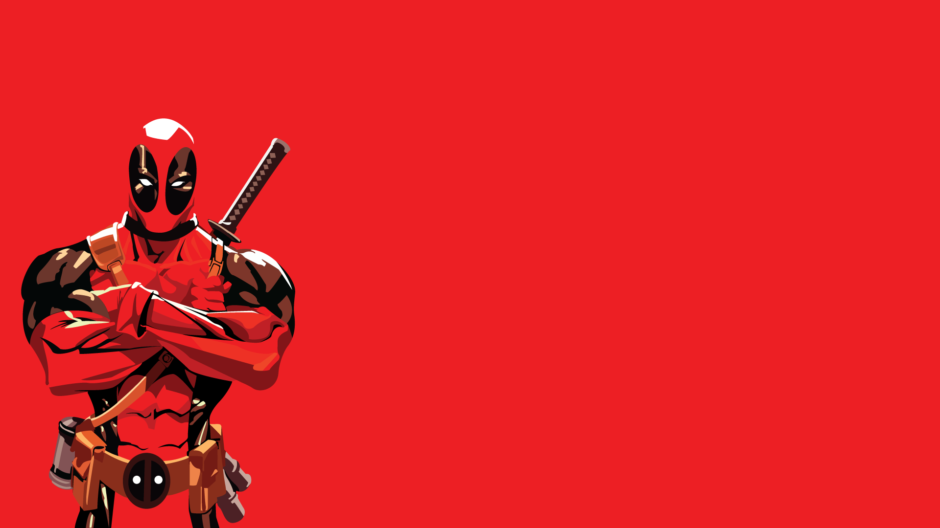 Pics Photos - D... Deadpool Wallpaper
