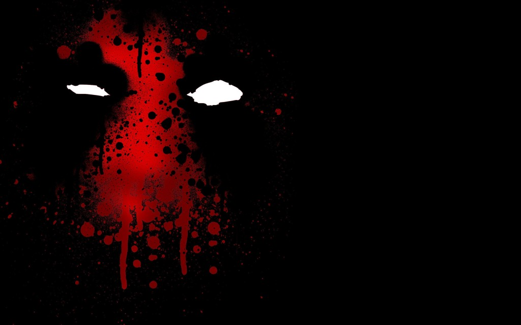 Deadpool Widescreen Wallpaper 2880x1800