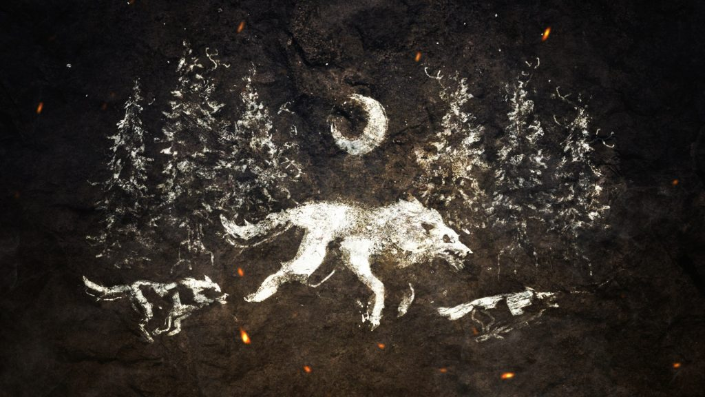 Far Cry Primal Full HD Wallpaper 1920x1080