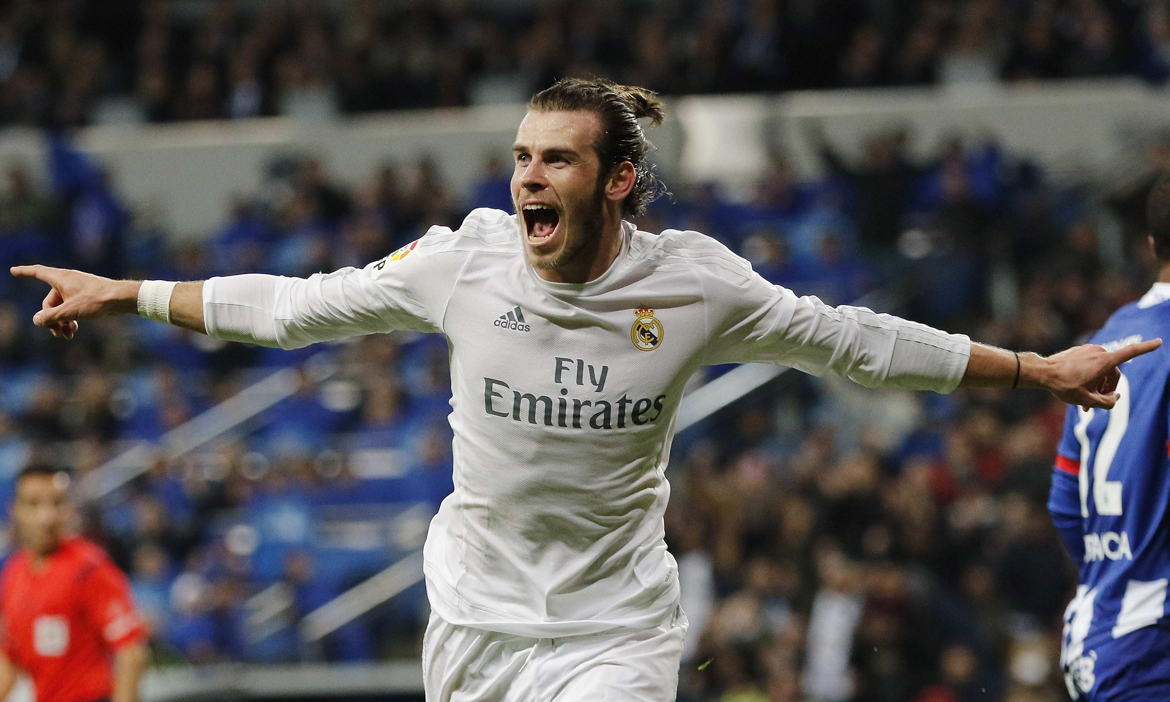 Gareth bale wallpapers pictures images gareth bale wallpaper 3873x2324 voltagebd Images