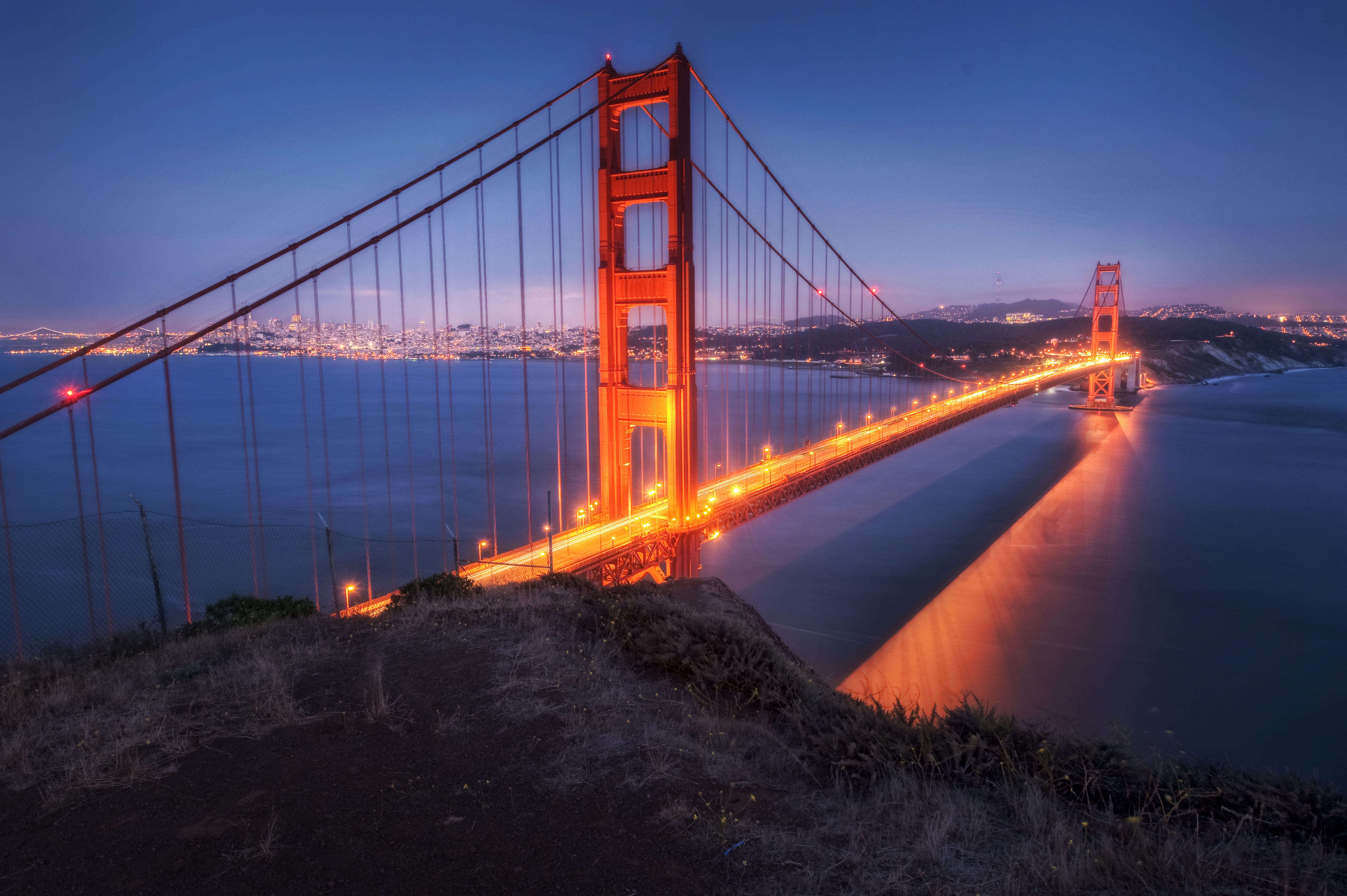 Golden Gate Bridge Wallpapers Pictures Images