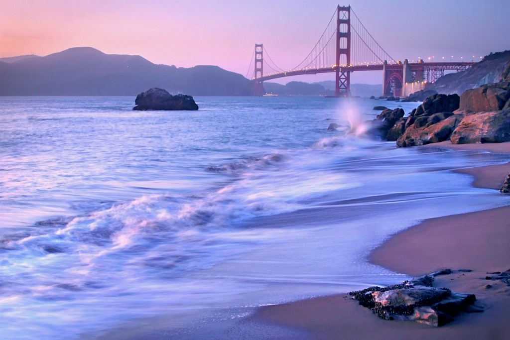 Golden Gate Bridge Wallpaper 1920x1280