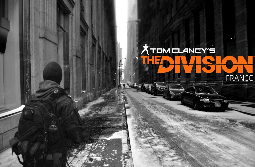 The Division Wallpaper 1600x1050