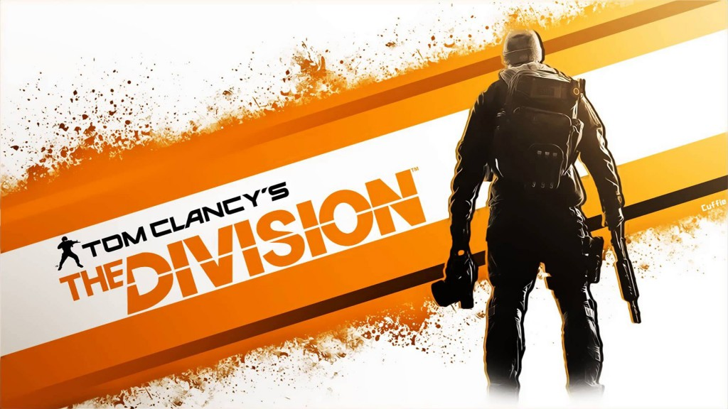 The Division Full HD Wallpaper 1920x1080