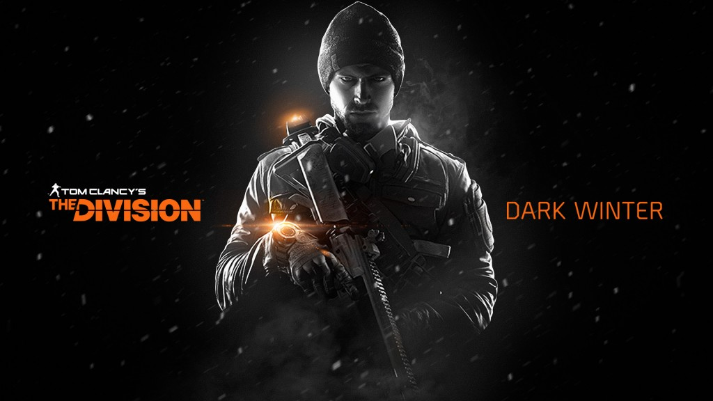 The Division Wallpaper 2560x1440