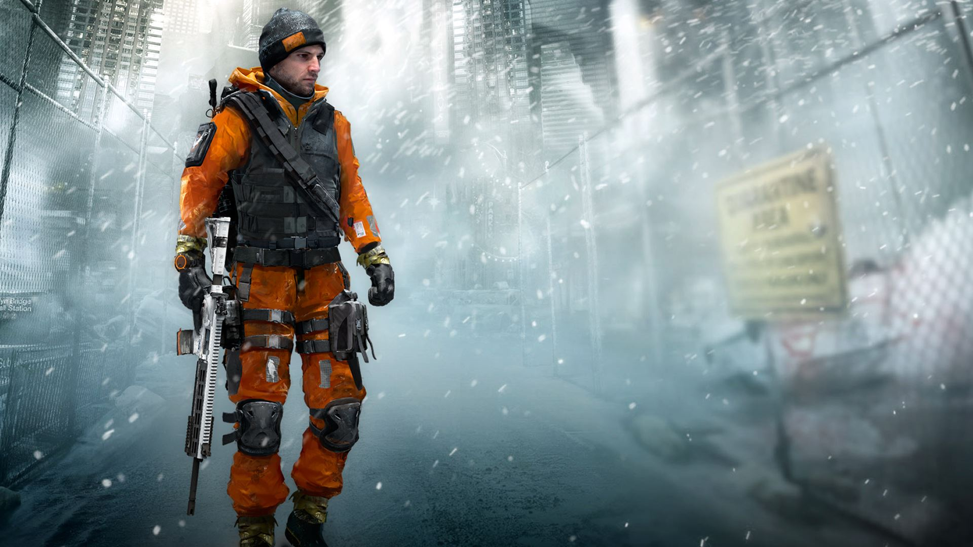 The Division Wallpapers, Pictures, Images