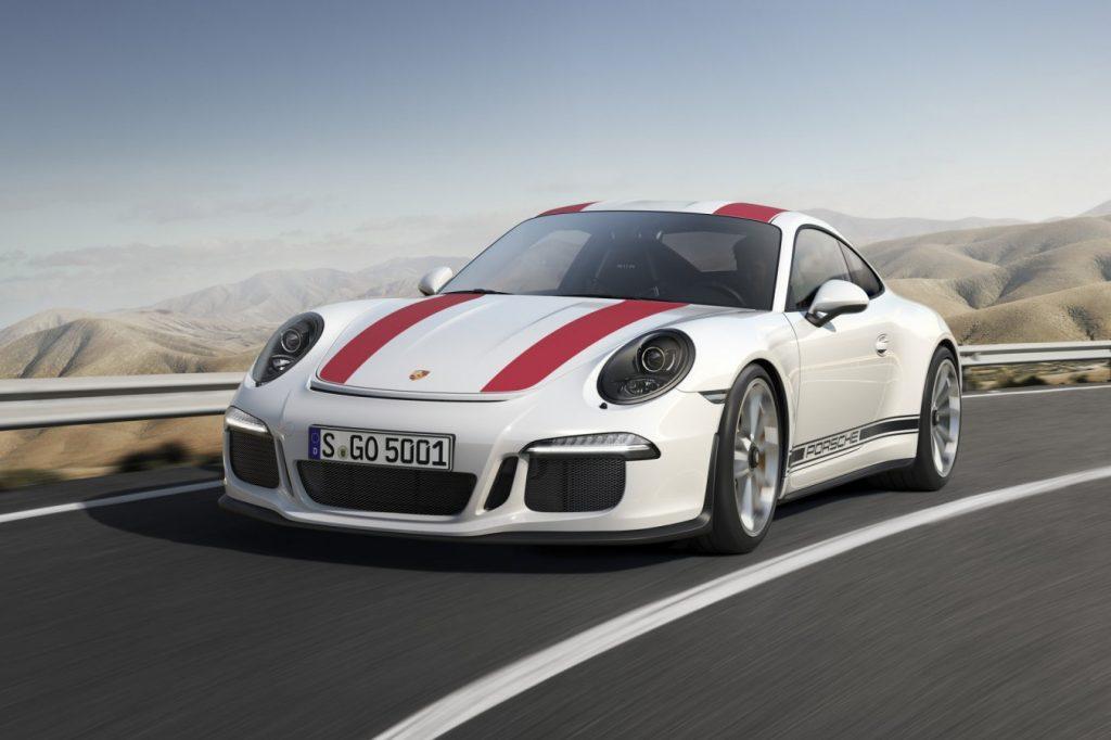 Porsche 911 Wallpaper 1351x900
