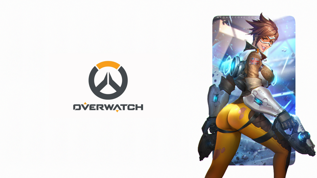 Overwatch Wallpaper 2469x1389