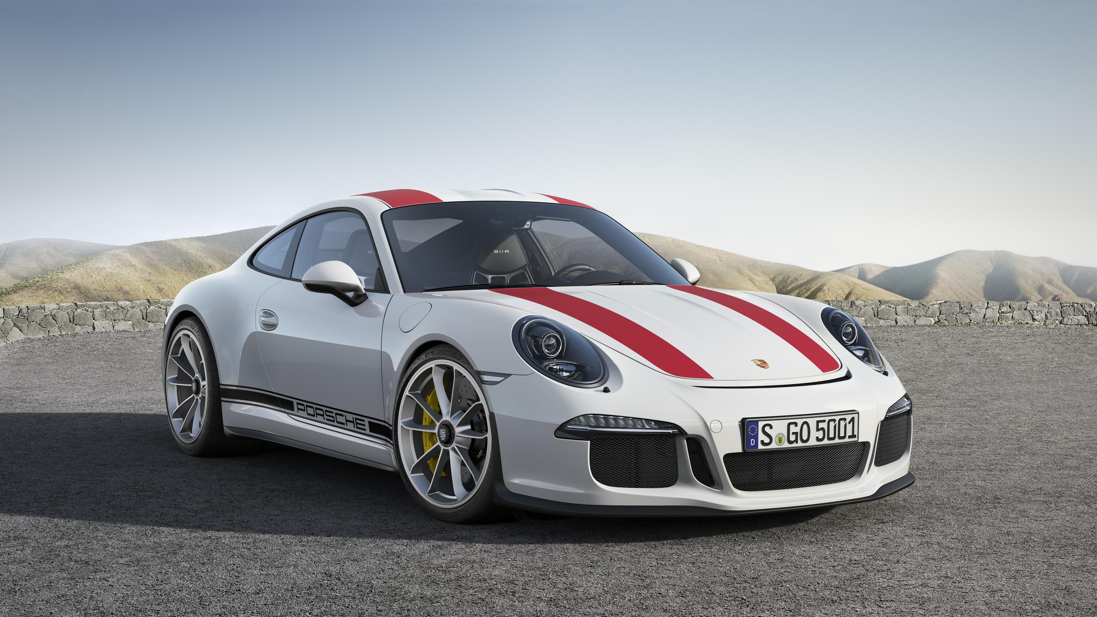 Porsche 911 Wallpaper 3600x2025