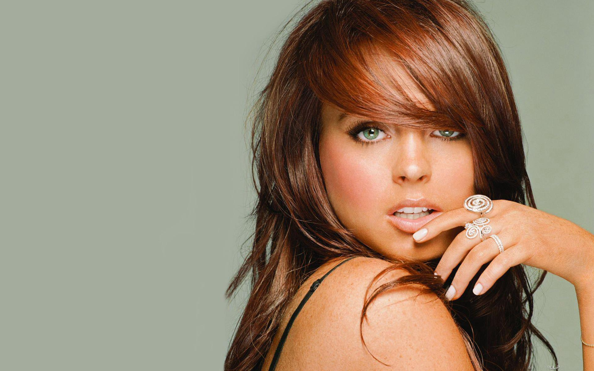 lindsay lohan wallpapers, pictures, images