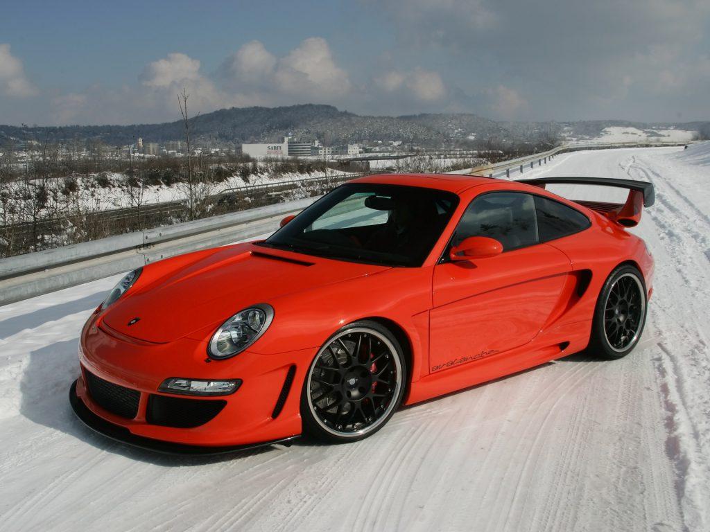 Porsche 911 Wallpaper 1920x1440