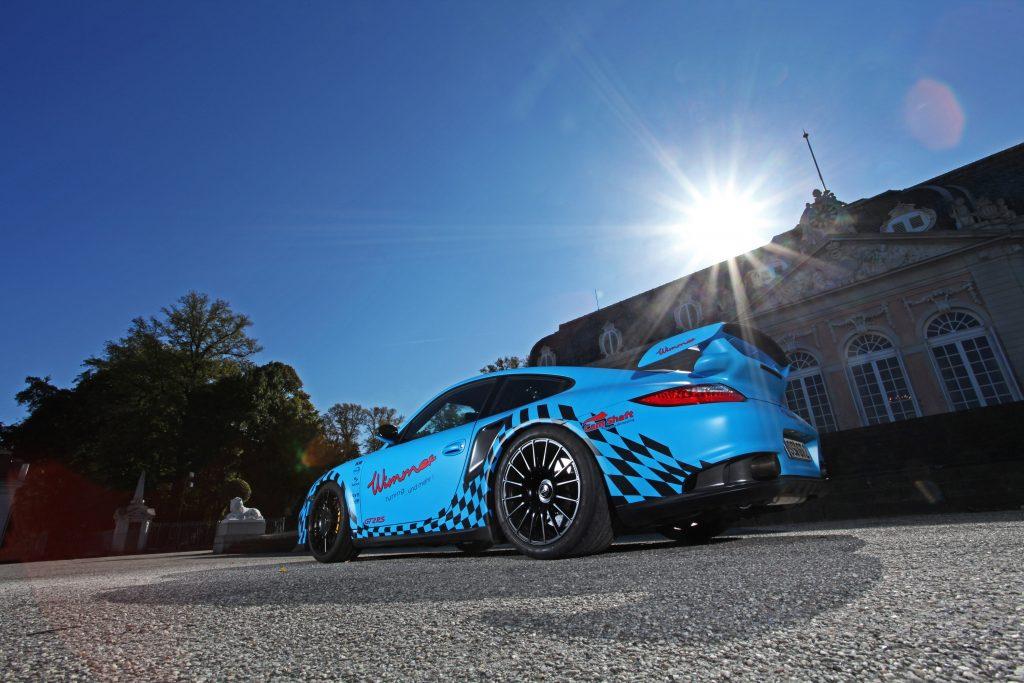 Porsche 911 Wallpaper 3000x2000