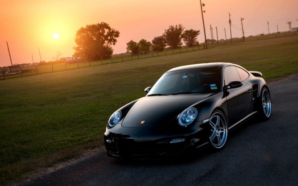 Porsche 911 Widescreen Wallpaper 2560x1600