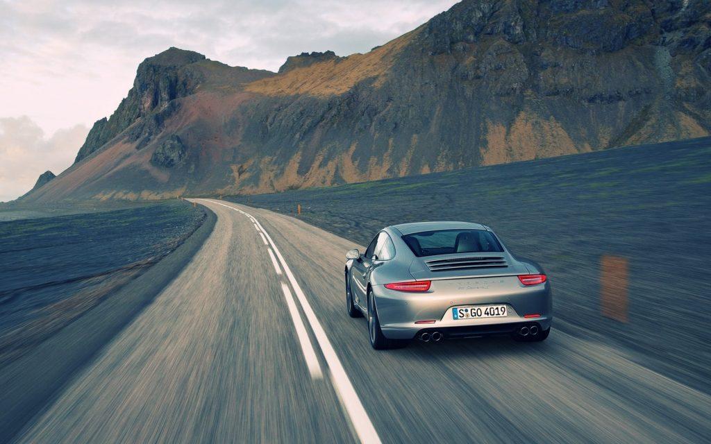 Porsche 911 Widescreen Wallpaper 1920x1200