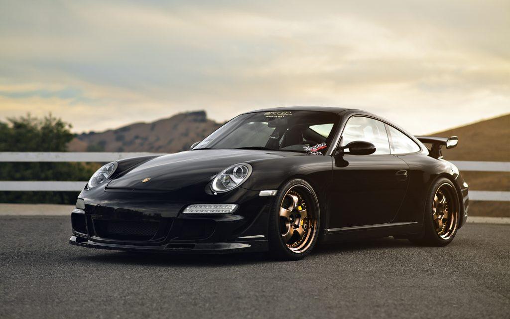 Porsche 911 Wallpaper 2000x1250