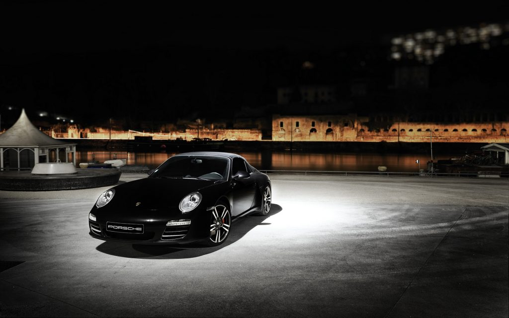 Porsche 911 Widescreen Wallpaper 1920x1200