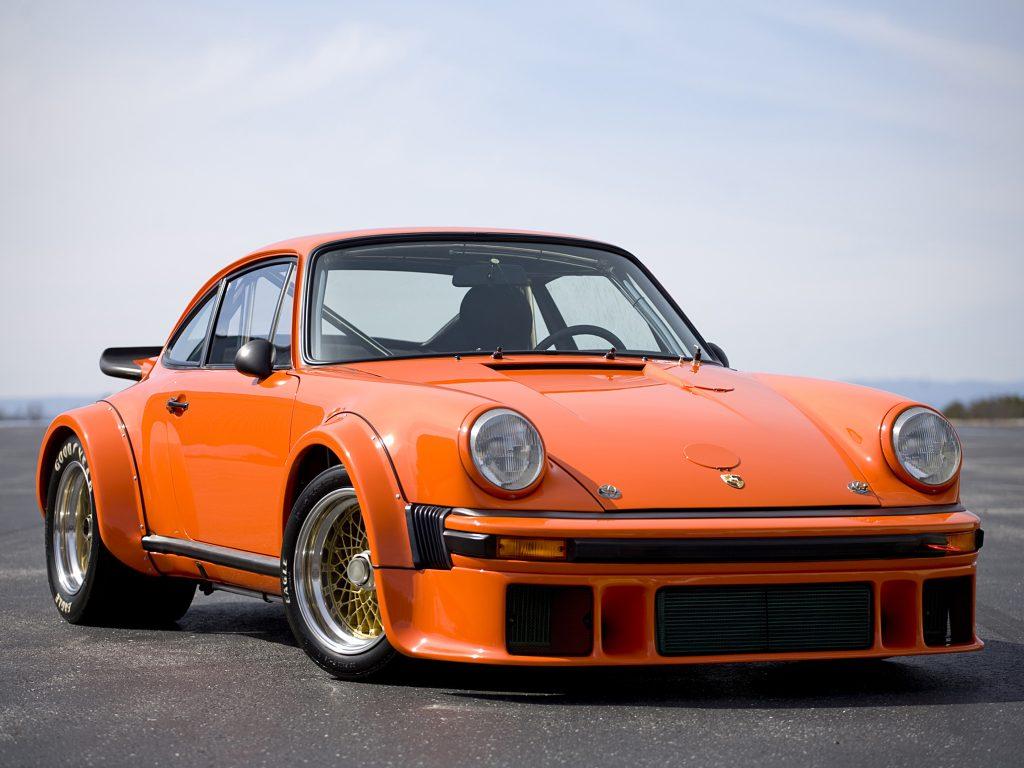 Porsche 911 Wallpaper 2048x1536