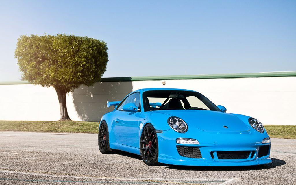 Porsche 911 Wallpaper 4000x2500