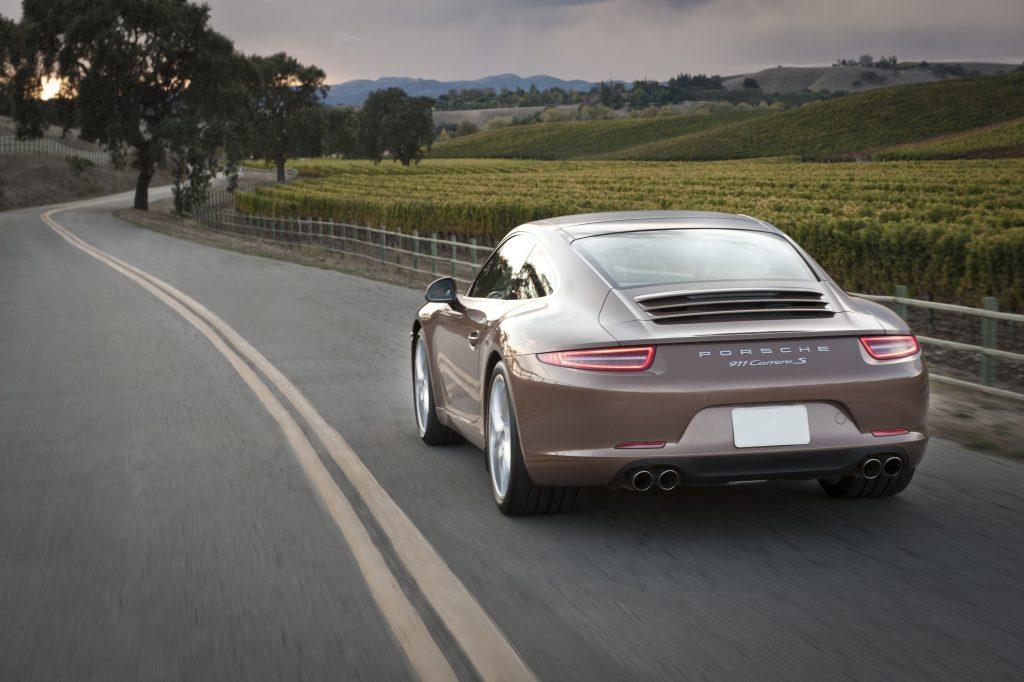 Porsche 911 Wallpaper 3005x2000