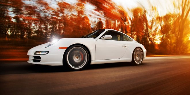 Porsche 911 Wallpapers