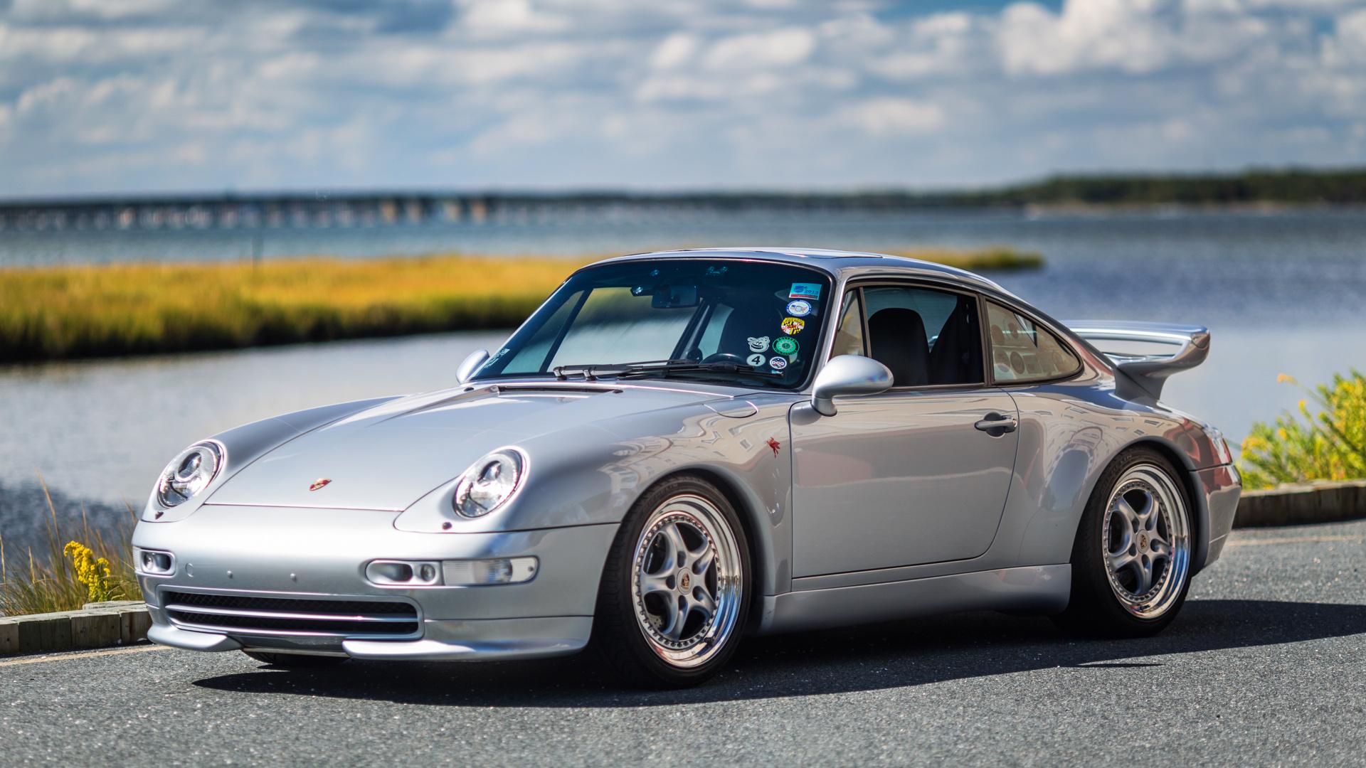 Porsche Hd Wallpapers 1080p: Porsche 911 Wallpapers, Pictures, Images