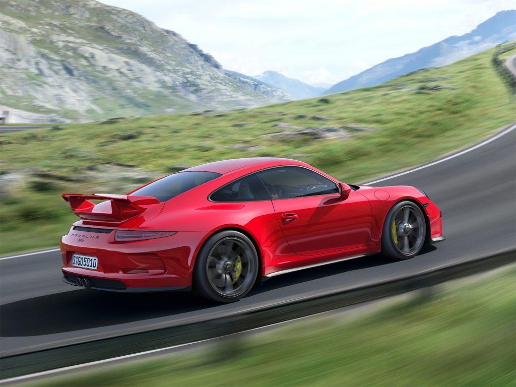 Porsche 911 Wallpaper 2000x1500