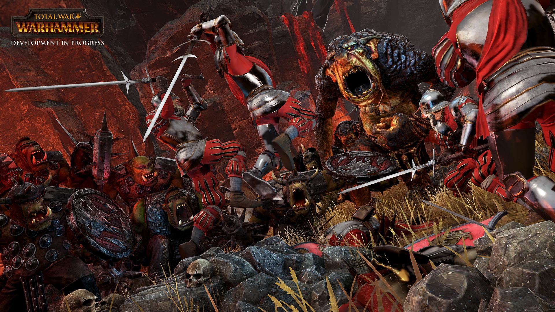Total War Warhammer Wallpaper