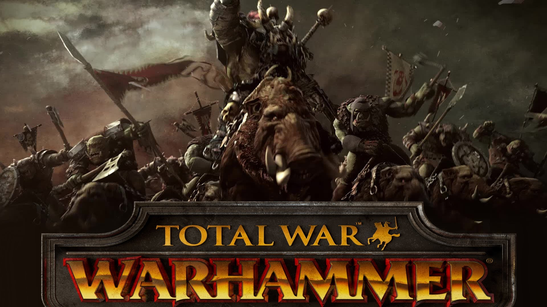 Total War Warhammer 2 Wallpaper: Total War: Warhammer Wallpapers, Pictures, Images