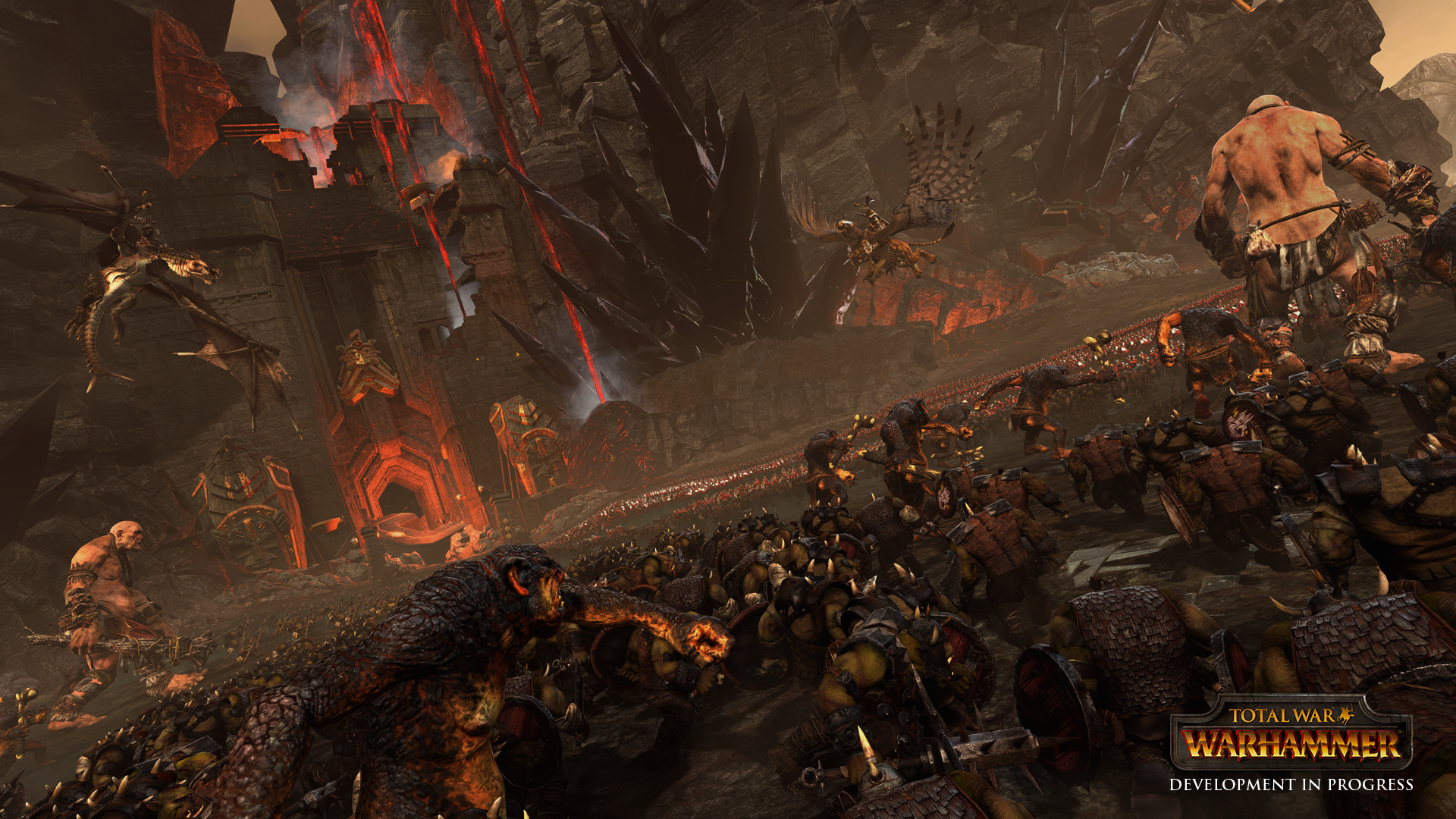 Warhammer Total War 2 Wallpaper 2560 X 1440 Dark Elves: Total War: Warhammer Wallpapers, Pictures, Images