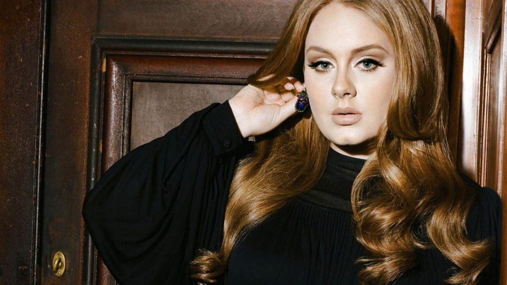 Adele Wallpaper 1805x1015