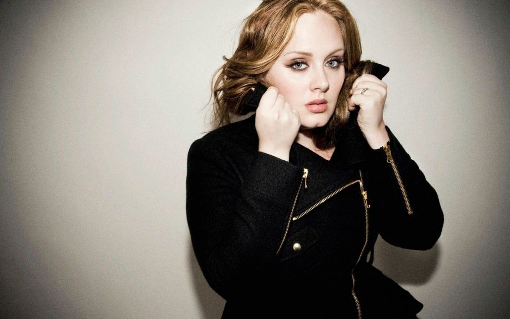 Adele 4K Ultra HD Wallpaper 3840x2400