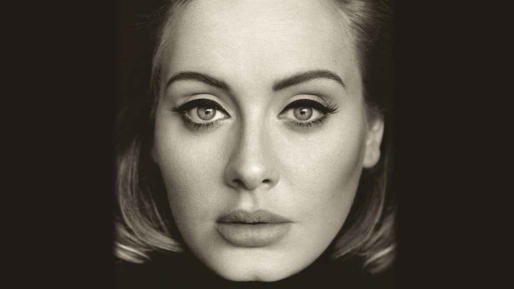 Adele Full HD Wallpaper 1920x1080