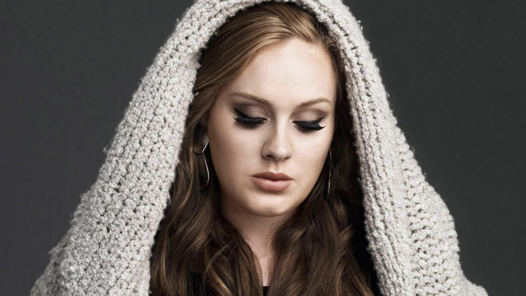 Adele Wallpaper 1679x944