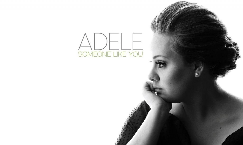 Adele Wallpaper 1600x953