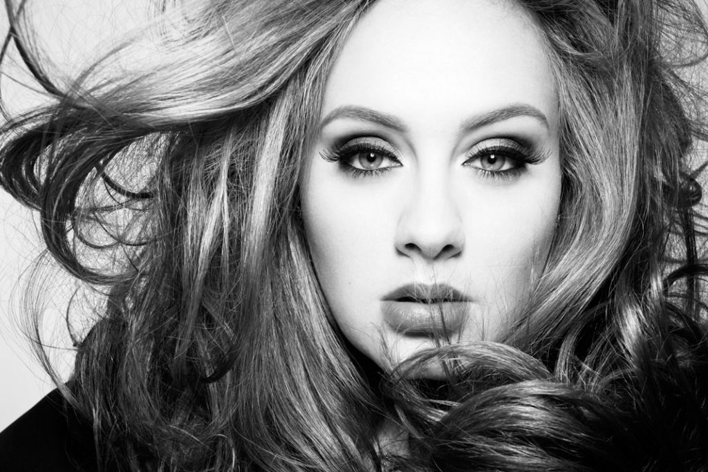 Adele Wallpaper 1068x712