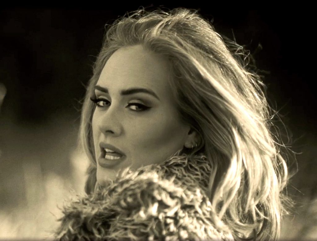 Adele Wallpaper 1853x1409