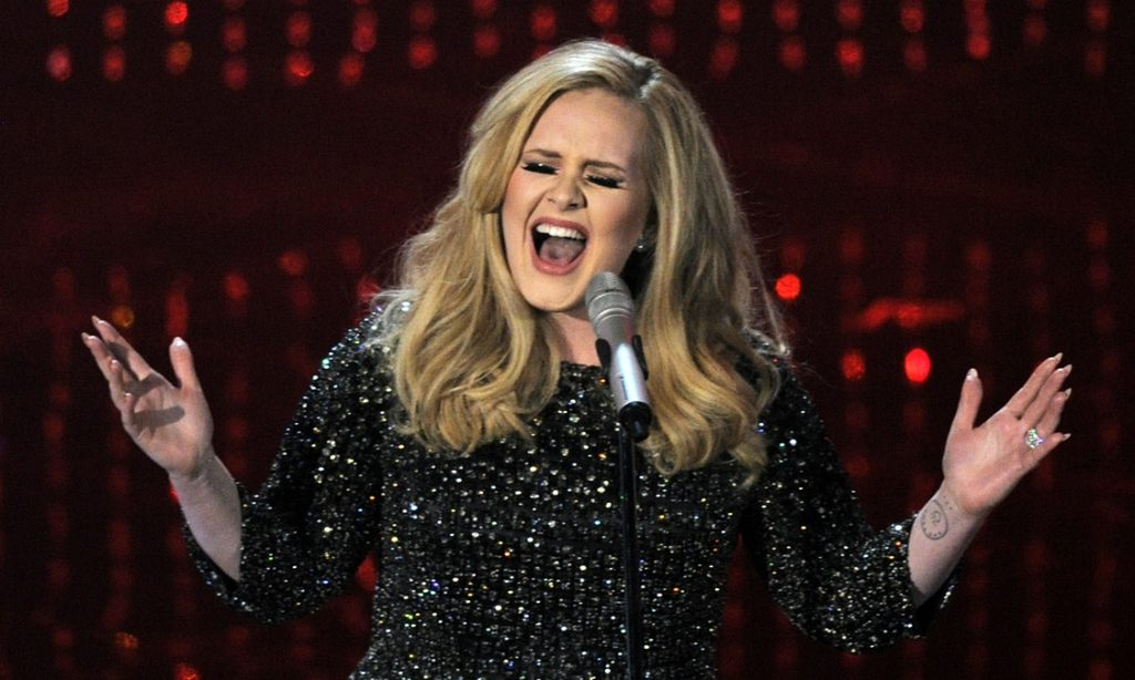 Adele Wallpaper 1125x675