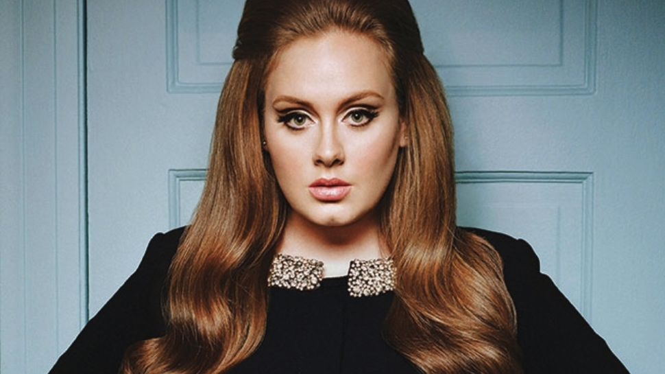 Adele Wallpaper 970x545