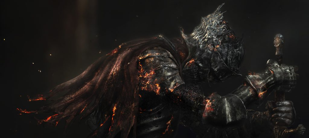 Dark Souls 3 Wallpaper 3864x1728