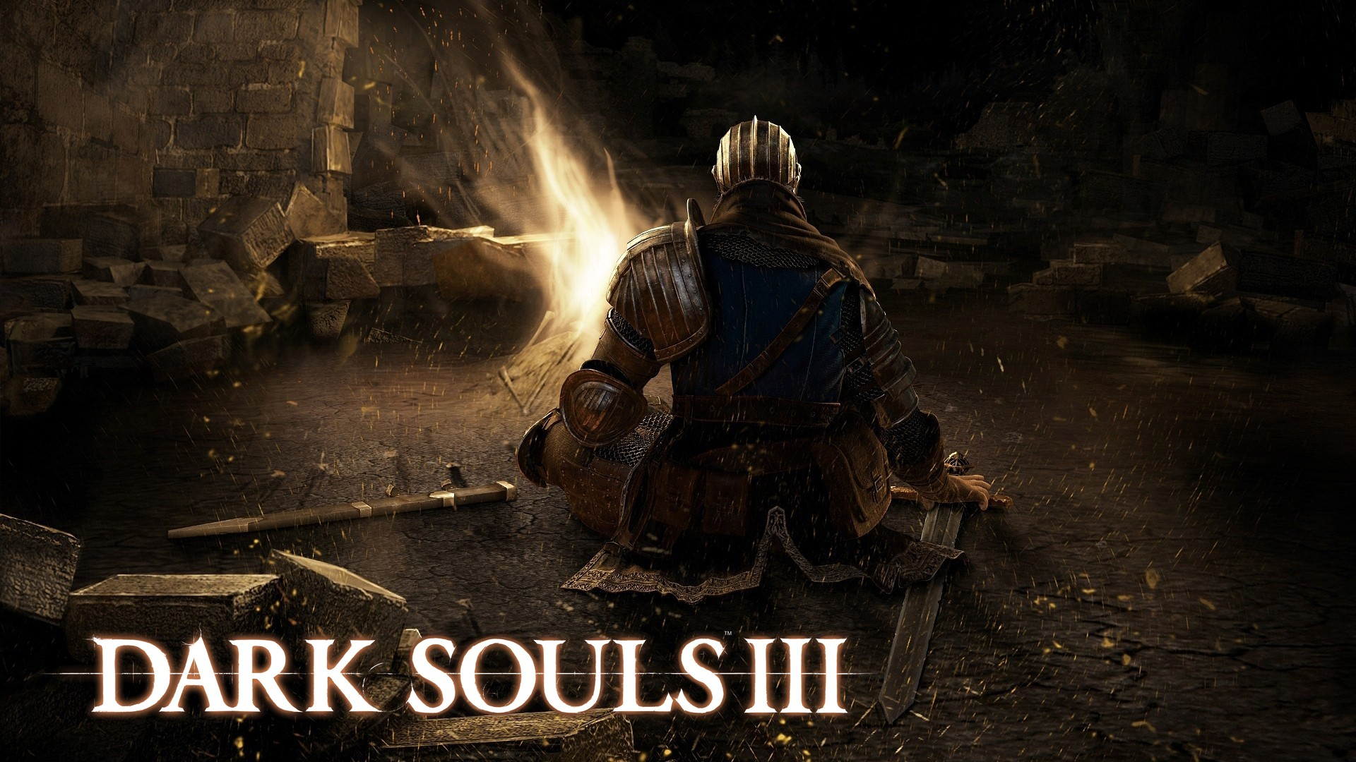 dark souls wallpaper breaking - photo #14
