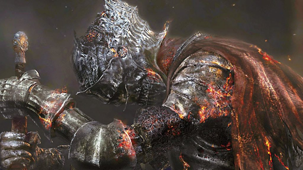 Dark Souls 3 Wallpaper 1280x720