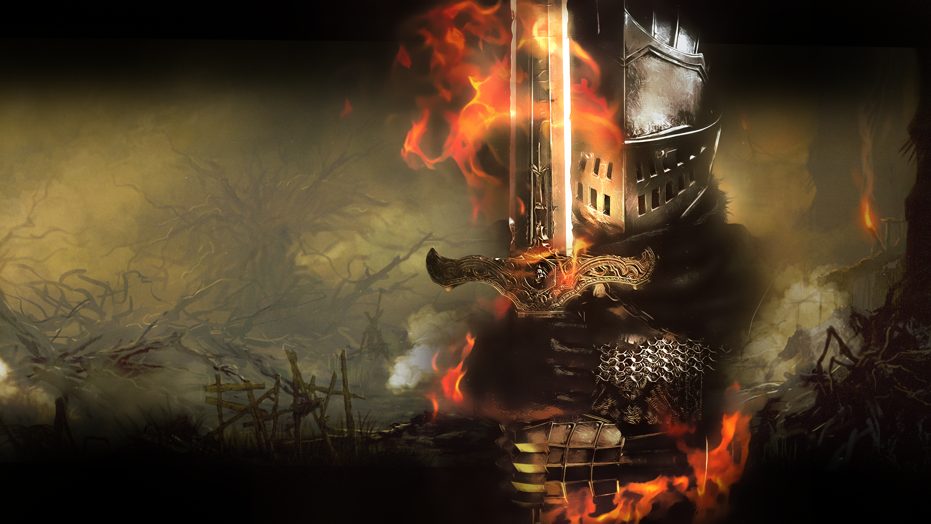 Dark souls 3 wallpapers pictures images for Wallpaper three