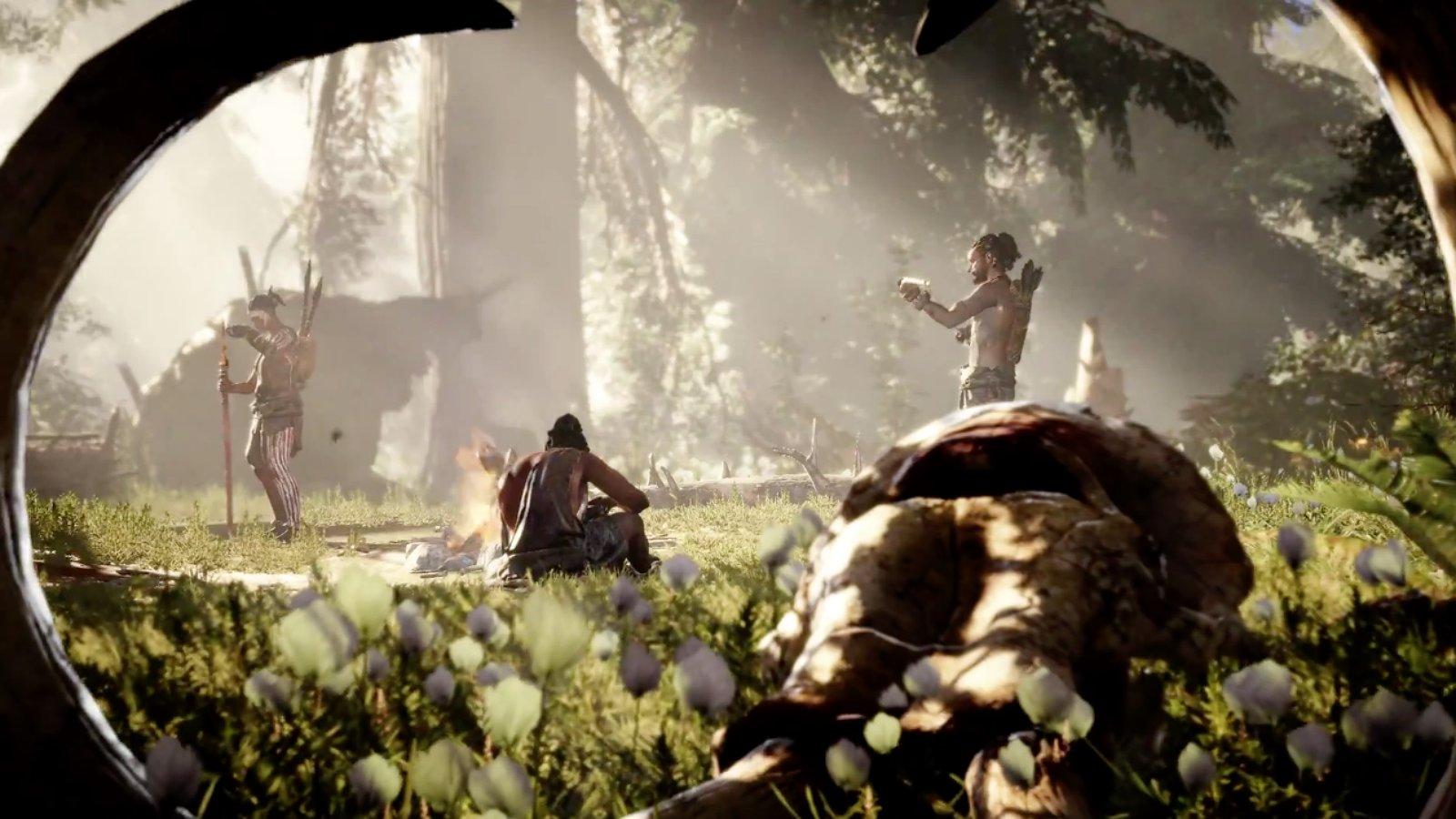 Far Cry 5  Gold Edition 2018RUSENGRePack by RG