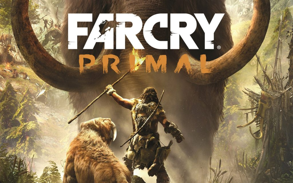 Far Cry Primal Wallpaper 1984x1240